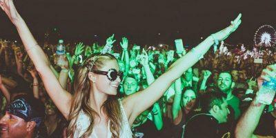 Paris Hilton Foto:Vía instagram.com/parishilton/