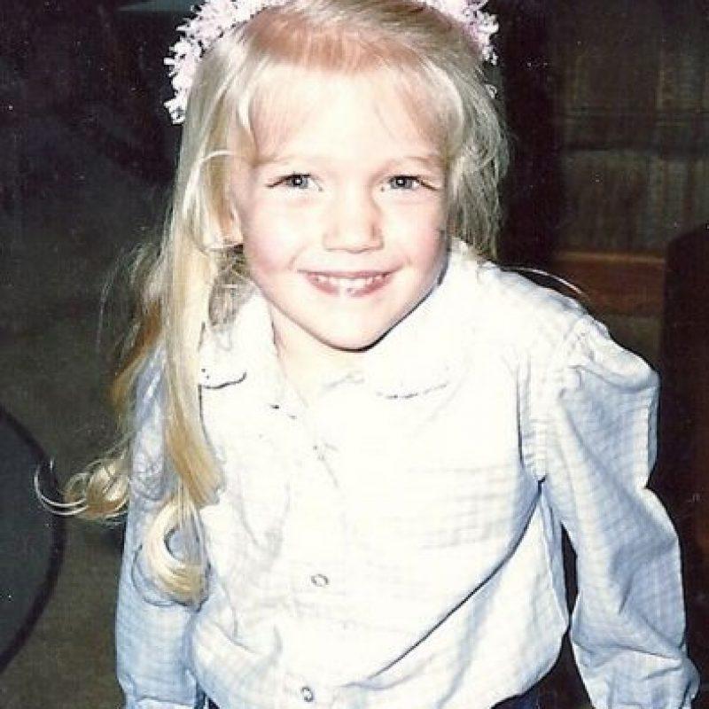 Lindsay Ellingson Foto:Vía instagram.com/lindsellingson/