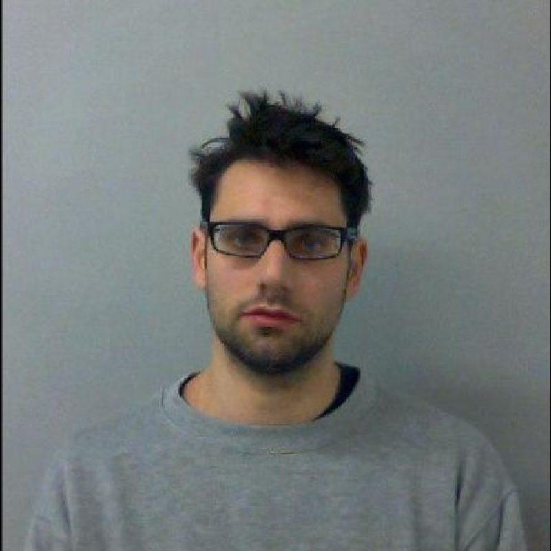 Así luce Andrew Hutchinson a los 29 años. Foto:Vía Twitter @ThamesVP