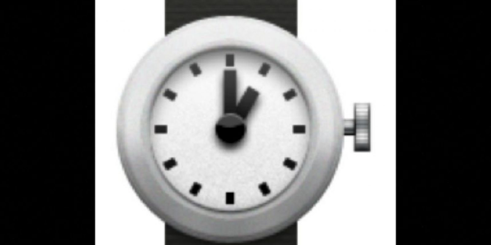 Reloj Foto:Pinterest