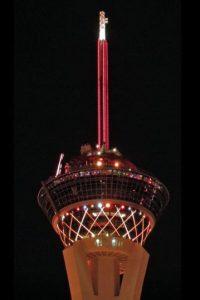 """1. """"Big Shot"""" en Las Vegas, Estados Unidos Foto:Wikimedia"""