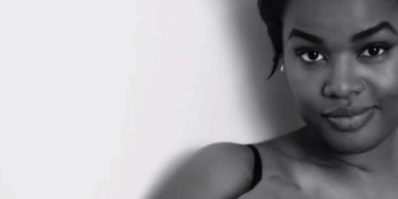 """La campaña """"Im No Angel"""" de Lane Bryant, mostró un opuesto a lo que proponen las modelos de """"Victoria´s Secret"""". Foto:vía Youtube/Lane Bryant"""