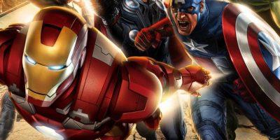 La fuente de energía del traje de Iron Man y el escudo del Capitán América pueden ser reales, según científicos estadounidenses Foto:flickr.com/photos/tales2astonish/