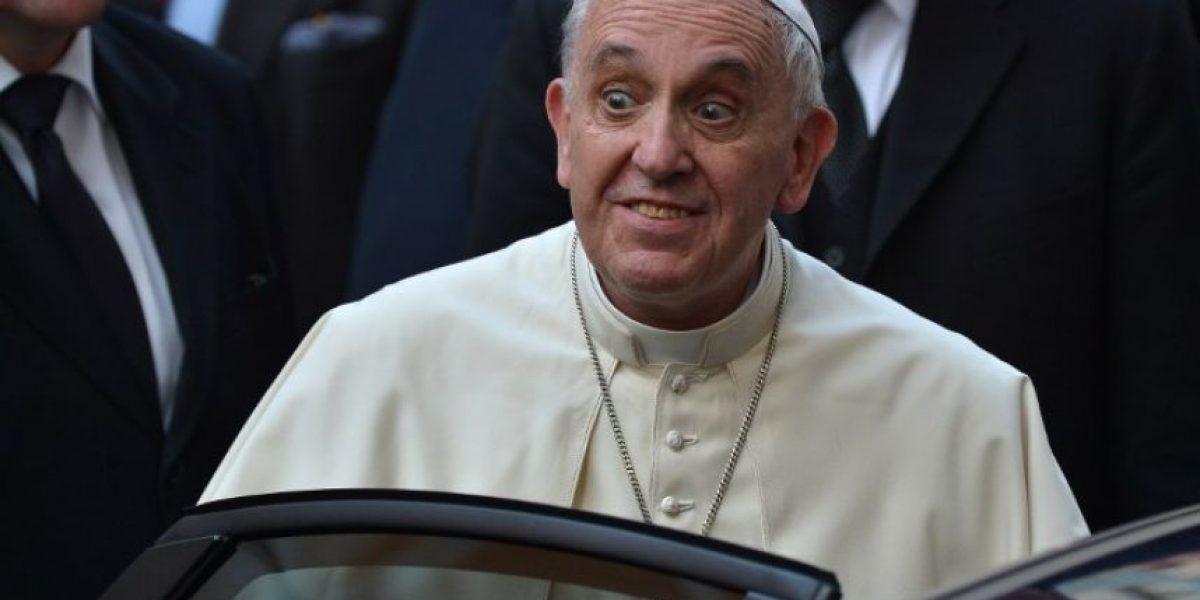 22 tuits con los que el Papa Francisco se convirtió en el líder más influyente