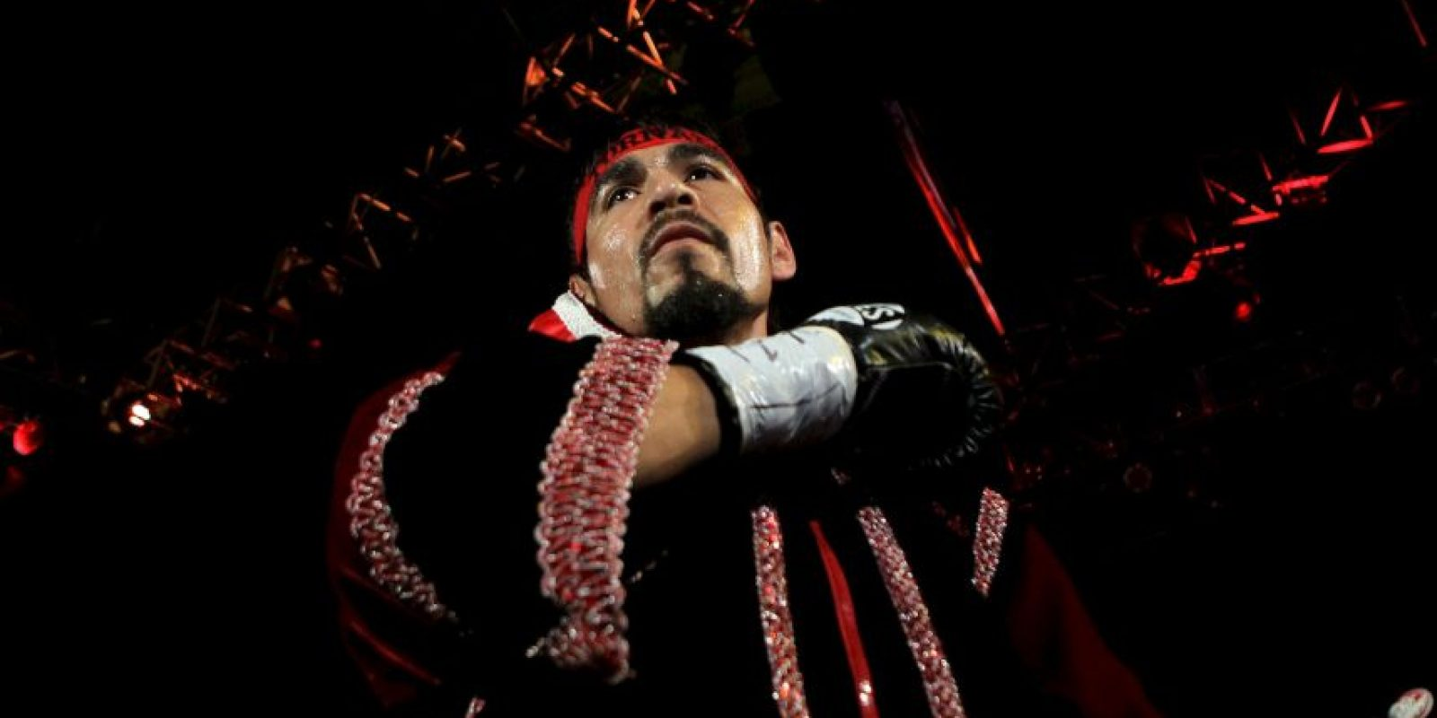 Antonio Margarito Foto:Getty Images