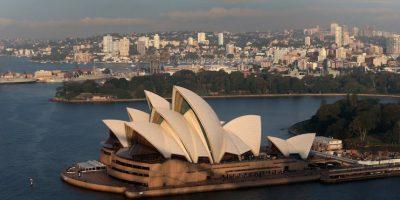 Australia (Australia) – País ubicado en Oceanía con una población total de 21 millones 507 mil 717 habitantes. Foto:Getty Images