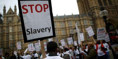 Bolivia- Ocupa el noveno lugar de países con esclavitud en Latinoamérica. El total de personas que se estima son esclavizadas es de 23 mil 300. Foto:Getty Images