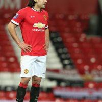 Además, sólo tiene cuatro goles en más de 20 partidos. Foto:Getty Images