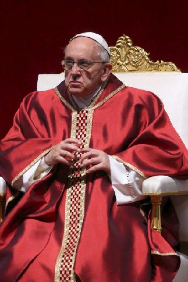 """5. """"Los ateos van al cielo"""" Foto:Getty Images"""