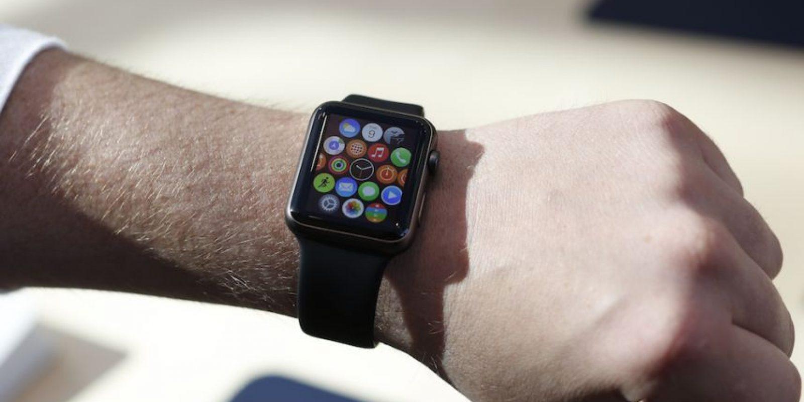 La preventa del reloj comenzó el pasado 10 de abril. Foto:Getty Images