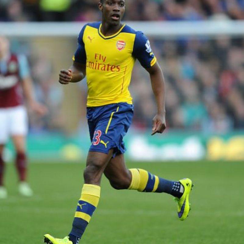 Sólo ha marcado 8 goles en la temporada. Foto:Getty Images
