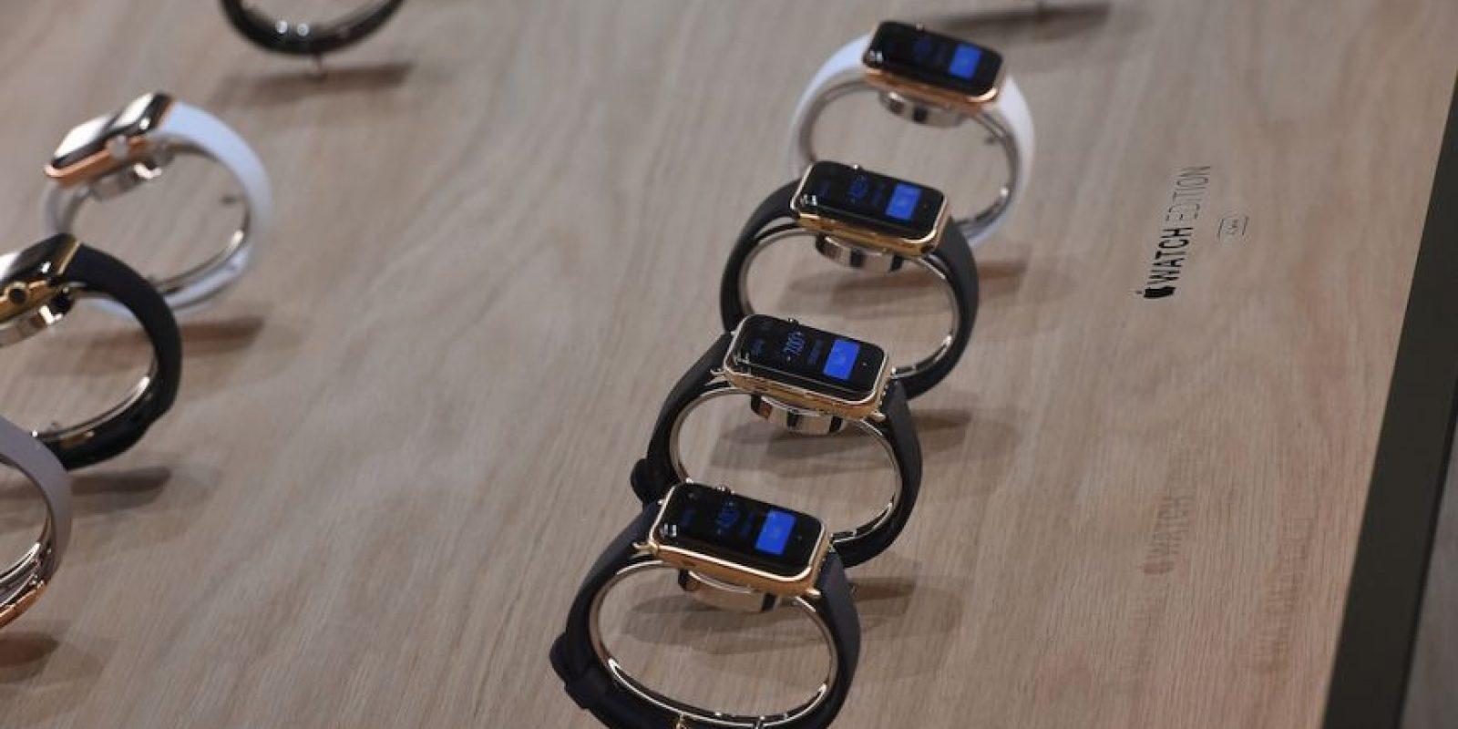 La demanda de dispositivos y un problema técnico son la causa de la escasez. Foto:Getty Images