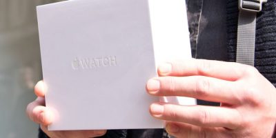 Algunas personas que lo adquirieron en preventa lo recibirán hasta junio próximo. Foto:Getty Images