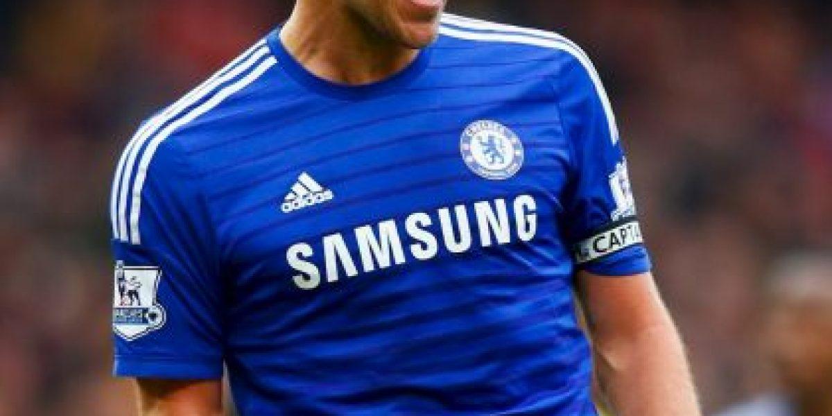 Defensa de la Premier tiene más goles que delanteros
