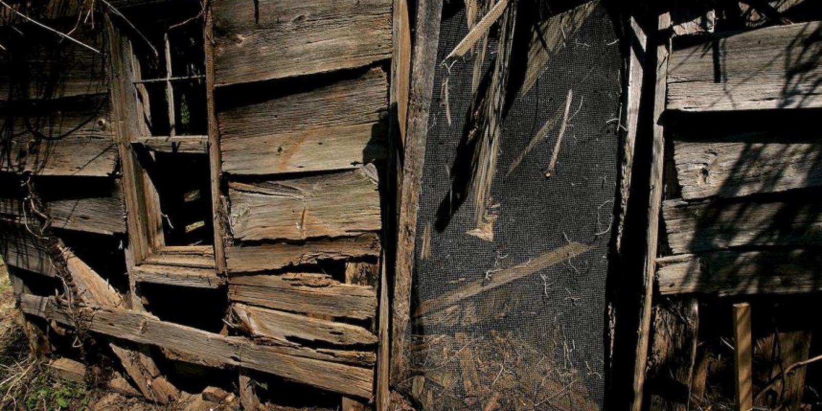 """Chile- Está en decimocuarto lugar del """"Índice de Esclavitud Global 2014"""", con 36 mil 900 personas esclavizadas. Foto:Getty Images"""