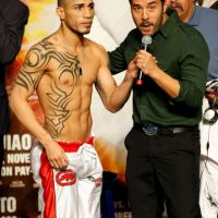 Miguel Cotto Foto:Getty Images