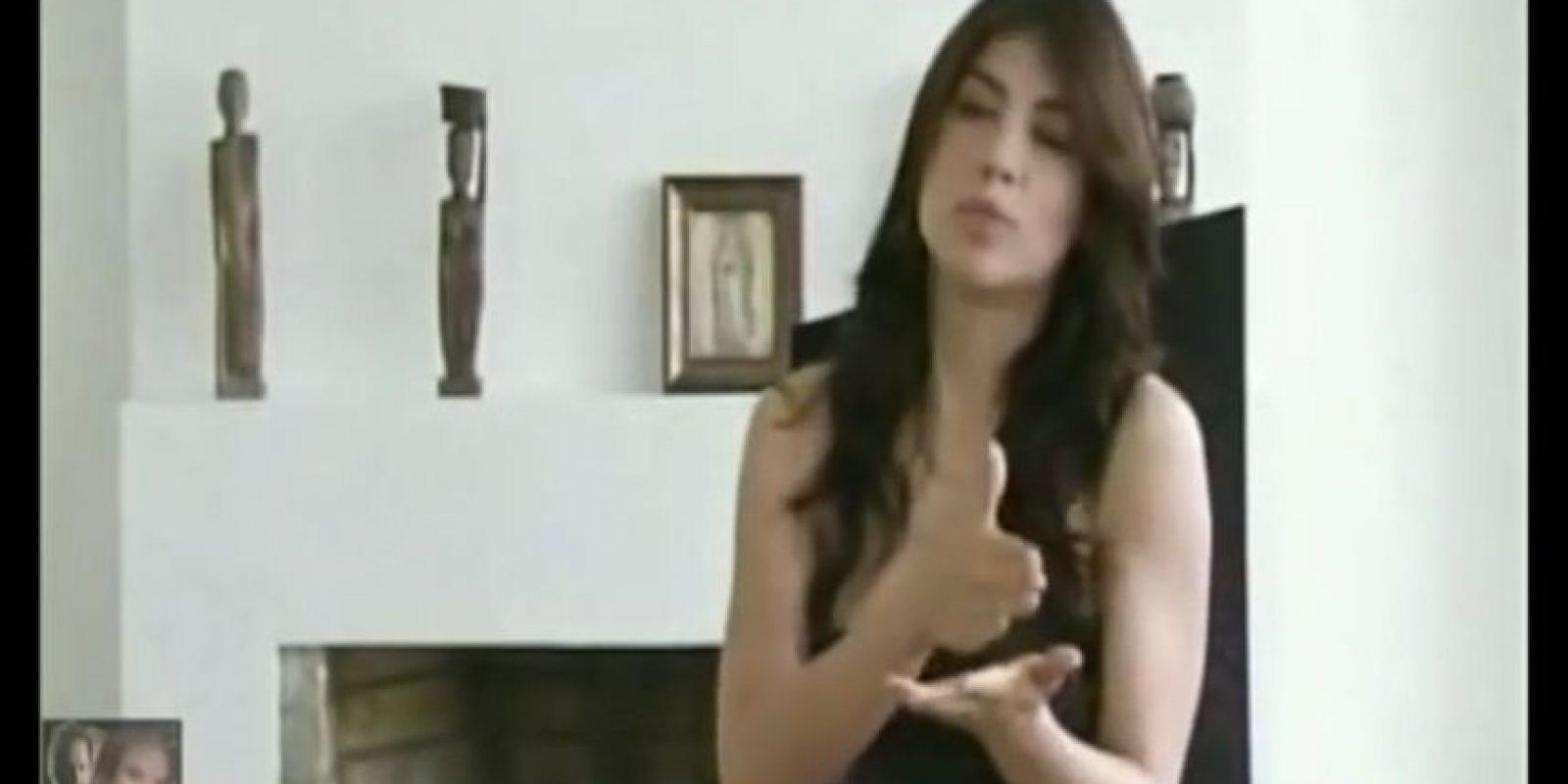 'Jessica Cediel: Riesgos y peligros detrás de la cola perfecta'