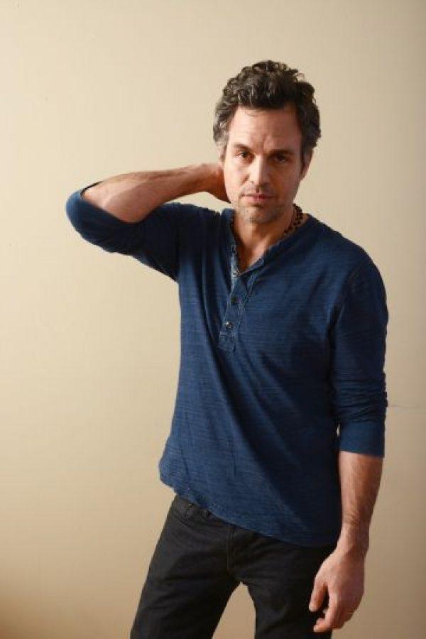 Mark Ruffalo Foto:Getty Images