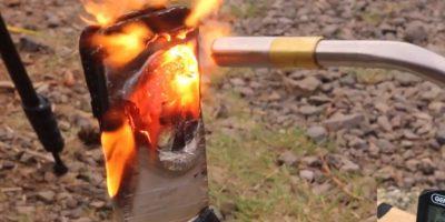 Conforme va subiendo la temperatura, los daños son estrepitosos. Foto:EverythingApplePro