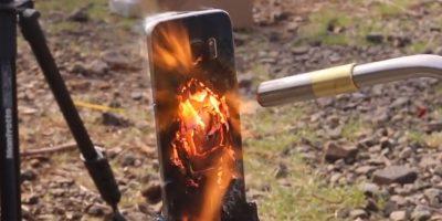 Se nota el nivel de calor en el dispositivo. Foto:EverythingApplePro