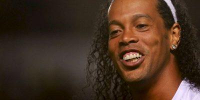 El representante del brasileño indicó que su futuro está en la MLS Foto:Facebook: Ronaldinho Gaúcho