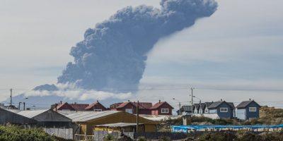 Preocupación entre los habitantes de la Región de Los Lagos. Foto:AP
