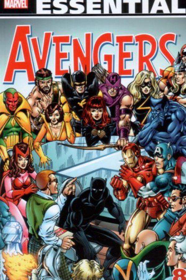 Los Vengadores actualmente cuentan con tres series animadas que son transmitidas en Disney XD. La última es Avengers Assemble, que mezcla muchas cosas de las diversas etapas del cómic y de incluso su universo cinematográfico contemporáneo. Foto:vía Marvel
