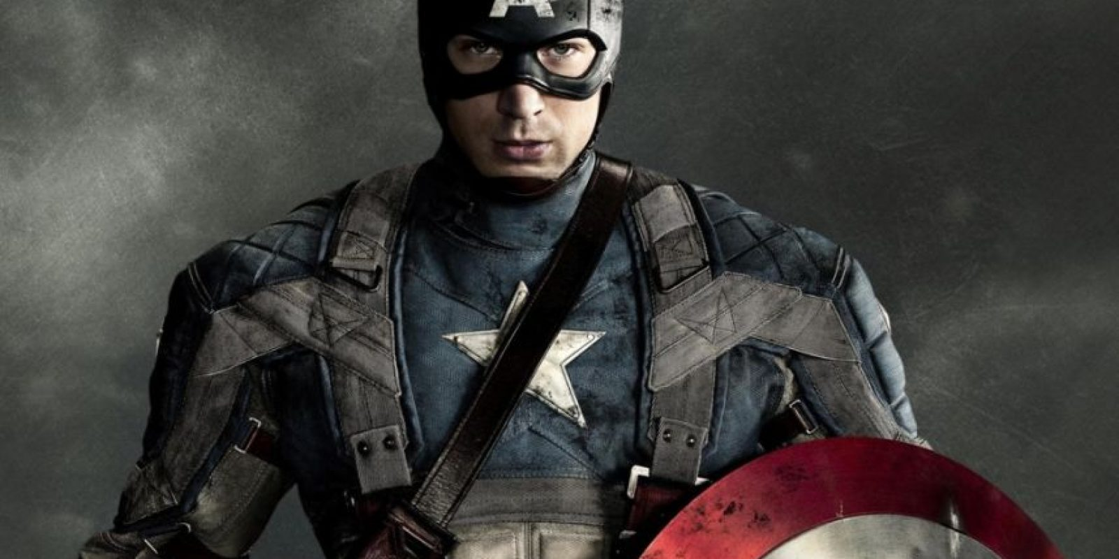 """Al final de """"Los Vengadores"""", la película, se puede ver a Steve, el """"Capitán América"""", tratar de adaptarse al mundo actual. También se reencuentra con Peggy Carter, su amada de los años 40. Esto salió en la versión de DVD. Foto:vía Marvel"""