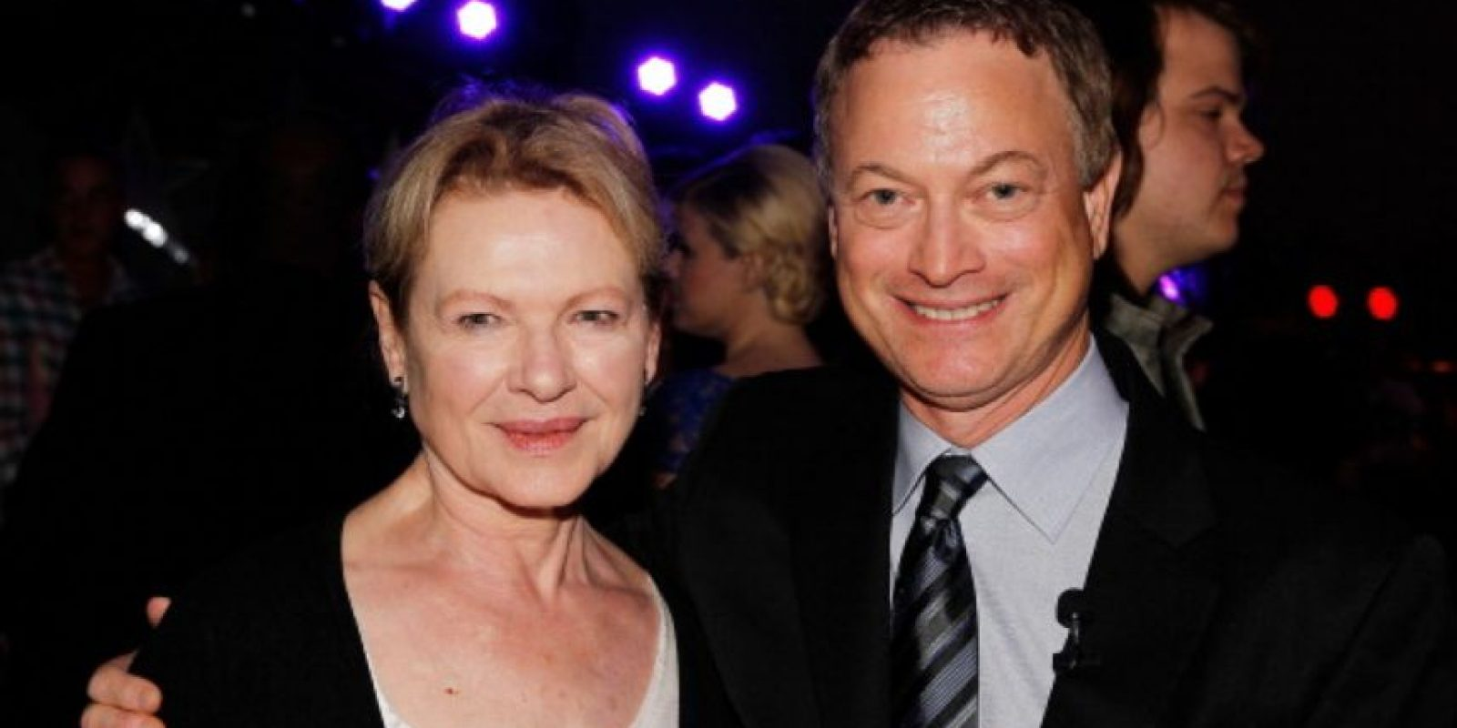 """Ha estado en varias películas. Su última gran participación fue en la serie """"In Treatment"""", por la que recibió su segundo Emmy. Foto:vía Getty Images"""