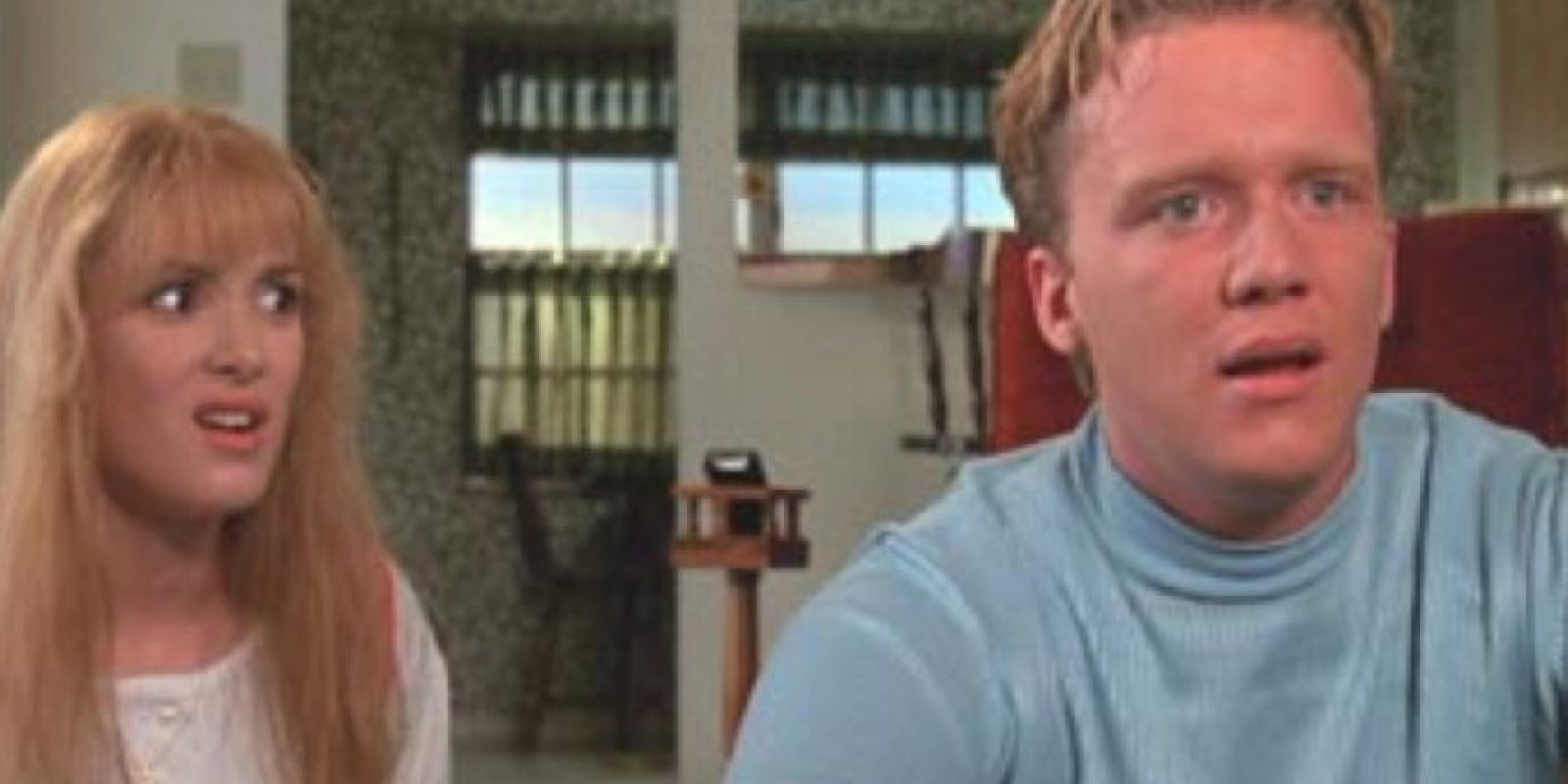 "Anthony Michael Hall era ""Jim"", el celoso y brutal novio de ""Kim"" y quien odiaba a ""Edward"". Foto: vía 20th Century Fox"