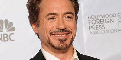 Quien interpreta a Tony actualmente es Robert Downey Jr. Foto:vía Getty Images