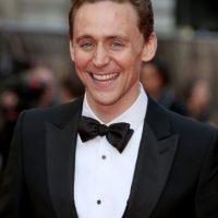 Tom Hiddleston es quien actualmente interpreta al villano. Foto:vía Getty Images