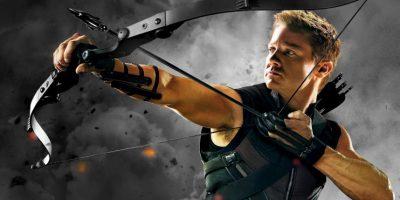 """Para """"Ojo de Halcón"""" se necesita un héroe de acción que tenga carisma de """"bad boy"""". Foto:vía Marvel"""