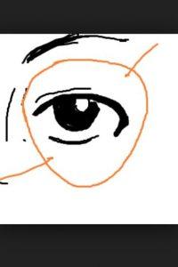 3. Nos revela el pasado, el presente y el futuro y no hay nada que se pueda ocultar debido a que el rostro es el espejo del alma, lo que tu alma oculta el rostro lo delata. Foto:Tumblr.com/Tagged-fisonomía-rostro