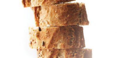 Levadurofilia, fetiche por el pan y las cosas horneadas Foto:vía Getty Images