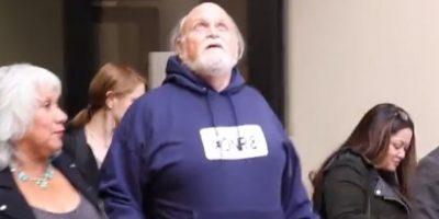 Cumpliendo una condena por un delito que no cometió Foto:Vía Youtube/California Innocence Project