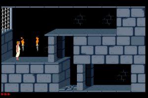 Prince of Persia Foto:Bro/derbund Software, Inc.