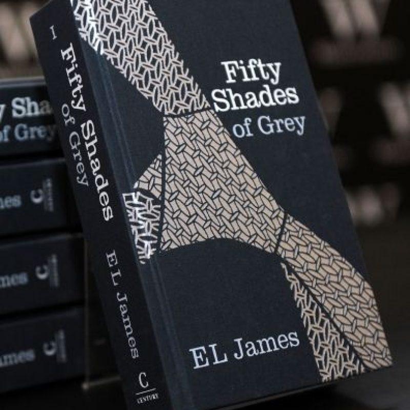 Un grupo contra la violencia de género de Washington quemó varios libros. Los otros los usaron como papel de baño. Foto:vía Getty Images