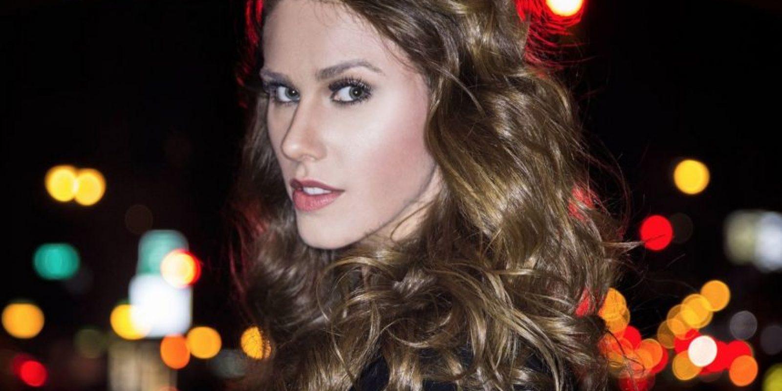 Foto:Vía facebook.com/pages/Diamondsandheels14-Cassandra-Bankson