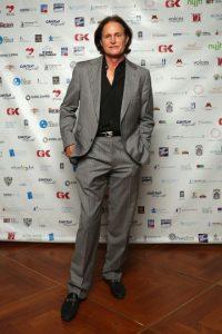 El exmedallero ha recibido fuertes críticas, pero también ha obtenido el apoyo de algunas celebridades Foto:Getty Images