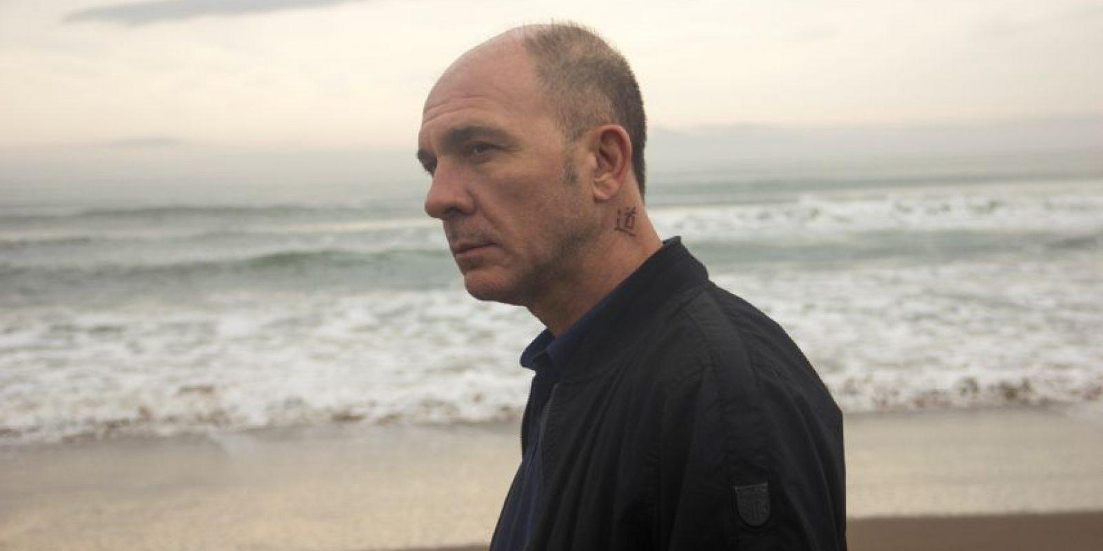 Darío Grandinetti, que interpreta al inspector Jorge Pelazas, es reconocido por actuar en Relatos Salvajes Foto:Cortesía