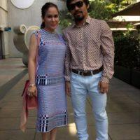 15. Pacquiao tiene 15 años de matrimonio con Jinkee Foto:Getty Images