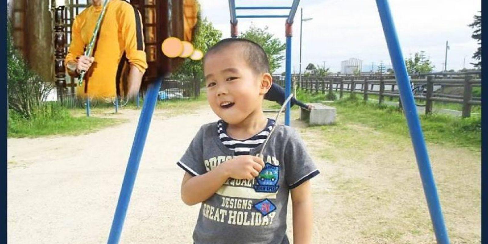 Esa cifra la consiguió en solo dos días Foto:vía www.facebook.com/ryu.bruce.3