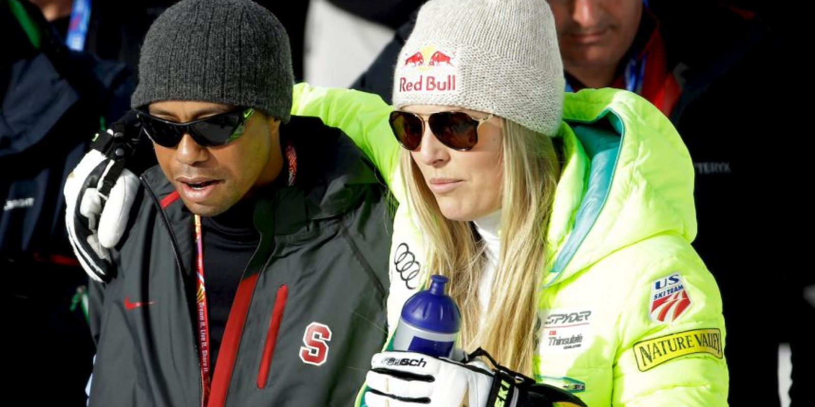 Él aparecía en las pistas de esquí Foto:Getty Images