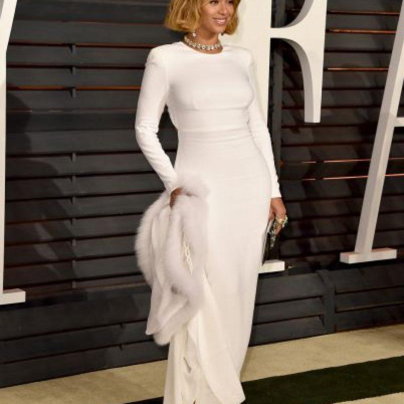 """Además, ha sido destacada como de las personas más influyentes del mundo por la revista """"Times"""" y """"Forbes"""" en los últimos años. Foto:Getty Images"""