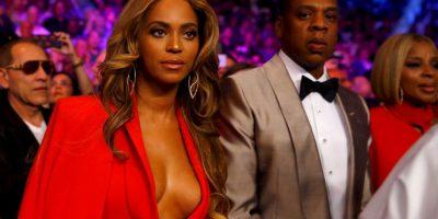 Beyonce, de 33 años, tiene más de 15 años en su carrera como cantante. Foto:Getty Images