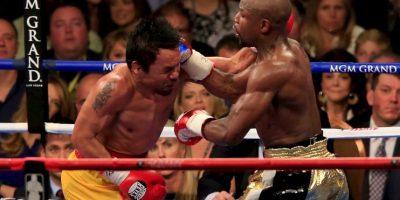Criticaron el poco espectáculo que ofreció el combate Foto:Getty Images