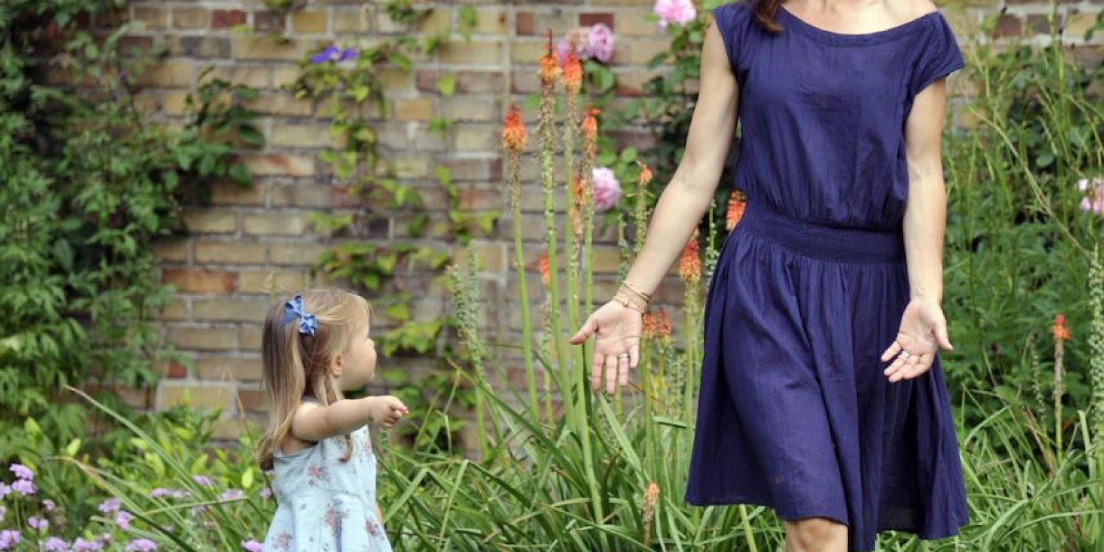 Príncipe Vincent y princesa Josephine (Dinamarca)- Los gemelos son hijos del príncipe Frederick y la princesa Mary Donaldson. Los gemelos tienen cuatro años. Foto:Getty Images