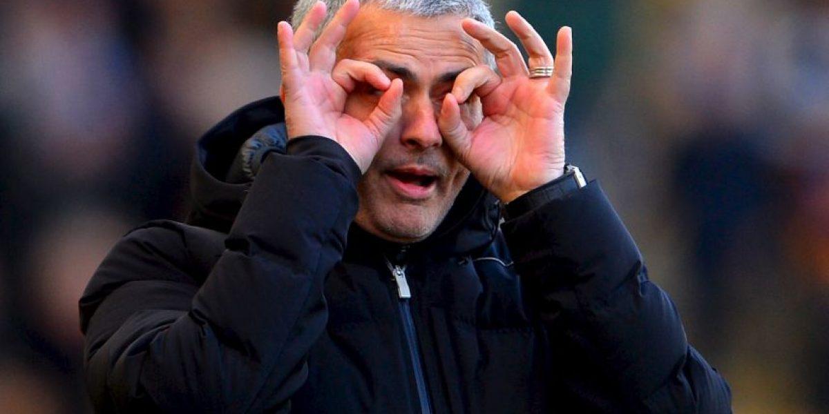 Mourinho supera títulos del Barça y el Real Madrid en los últimos años