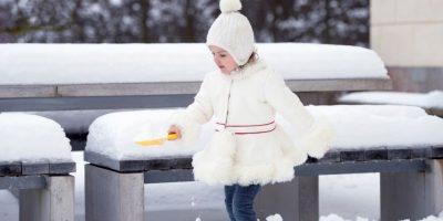 7. Princesa Estelle (Suecia) Foto:Getty Images